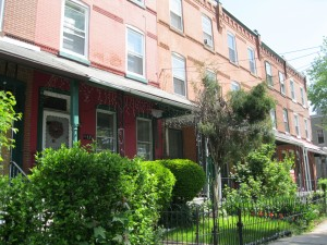 West Philadelphia Real Estate - Belmont - 4100 Parrish Street