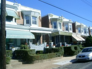 West Philadelphia Real Estate - Cobbs Creek - 5600 Cedar Avenue