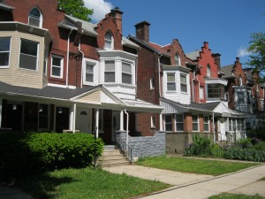 West Philadelphia Real Estate - Dunlap - 00 N. 50th Street