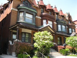 West Philadelphia Real Estate - East Parkside - 4200 Parkside Avenue