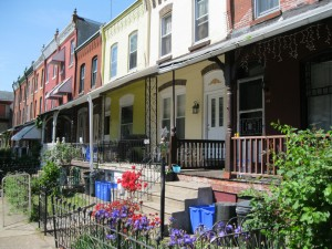 West Philadelphia Real Estate - Haverford North - 700 N. 43rd Street