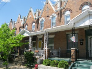 West Philadelphia Real Estate - Mill Creek - 900 N. 50th Street