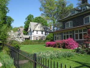 West Philadelphia Real Estate - Overbrook - 6300 Overbrook Avenue