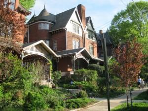 West Philadelphia Real Estate - Southwest Cedar Park - 4500 Chester Avenue