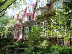 West Philadelphia Real Estate - Spruce Hill - 500 S. 45th Street