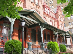 West Philadelphia Real Estate - University City - 100 S. 39th Street