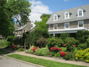 West Philadelphia Real Estate - Wynnefield - 2200 Georges Lane