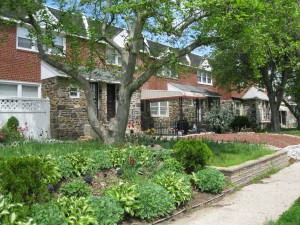 West Philadelphia Real Estate - Wynnefield Heights - 3700 W. Country Club Road