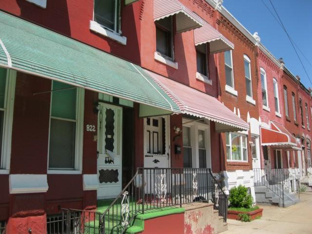 Belmonth - 800 N. Brooklyn Street