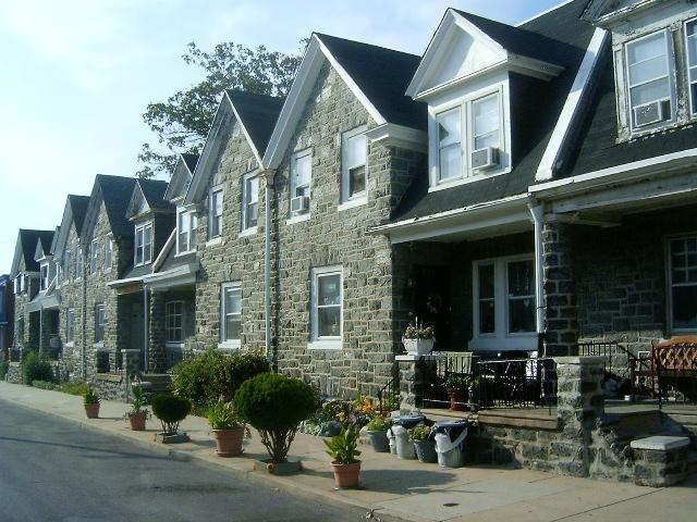 Carroll Park - 6100 Master Street
