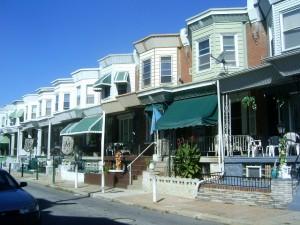 Cobbs Creek -  5800 Rodman Street