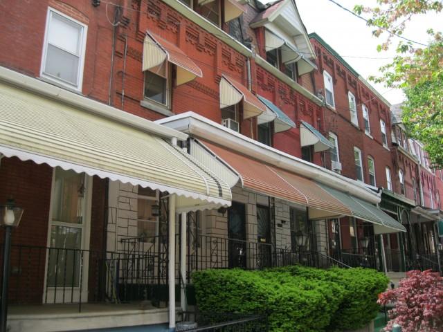 Mantua - 3200 Mount Vernon Street
