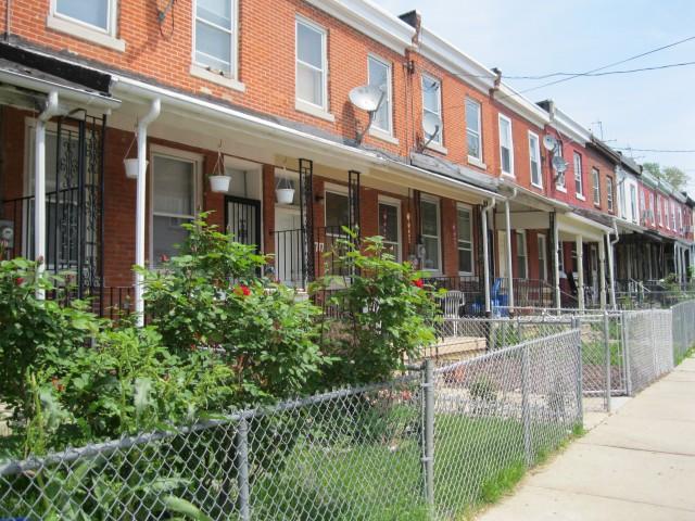 Mantua - 3700 Wallace Street