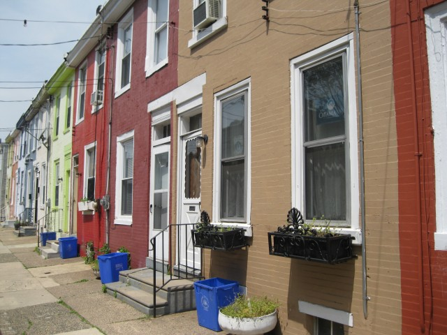 Mantua - 3900 Brandywine Street