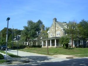 Overbrook - 5200 Drexel Road