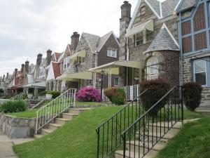 Overbrook - 5700 W. Jefferson Street