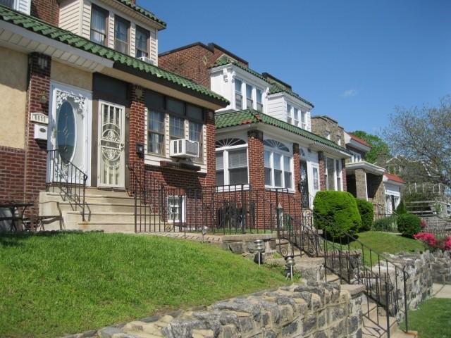Overbrook - 6500 Girard Avenue