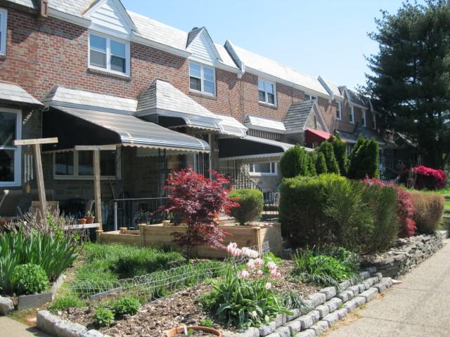 Overbrook - 7400 Rhoads Street