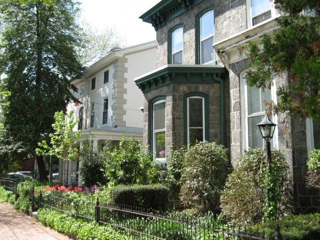 Powelton Village - 3500 Hamilton Street