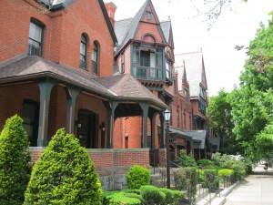 Spruce Hill - 4200 Spruce Street