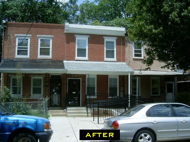 WPRE - 3803 Wallace Street - After