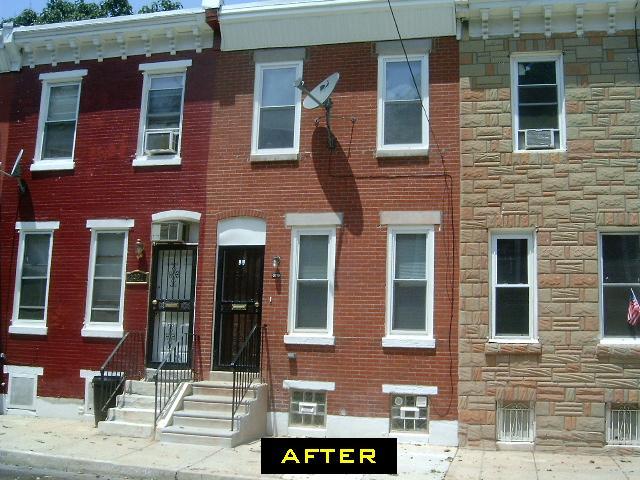 WPRE - 3919 Melon Street - After