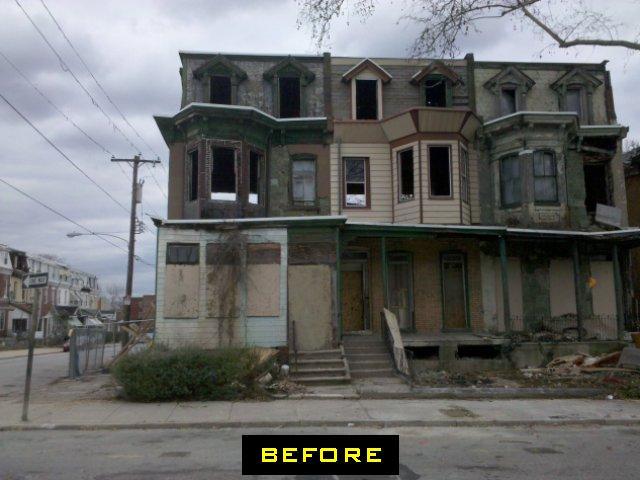 WPRE - 675-77 Union Street - Before