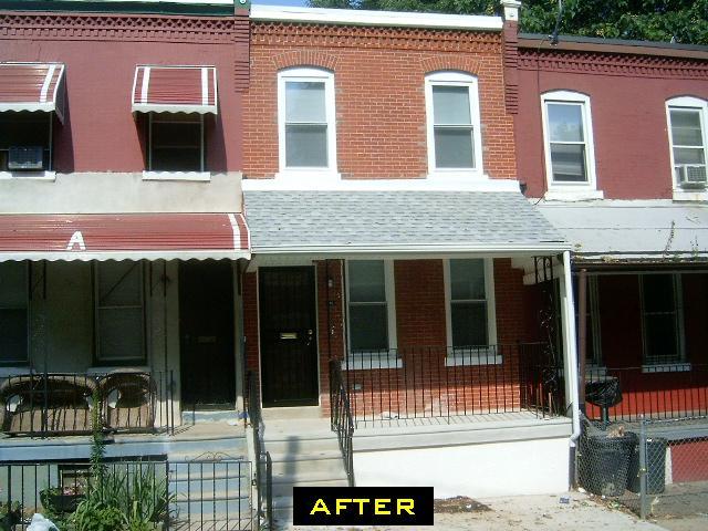 WPRE - 710 N. DeKalb Street - After