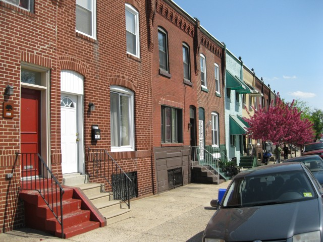 West Powelton - 400 N. 42nd Street