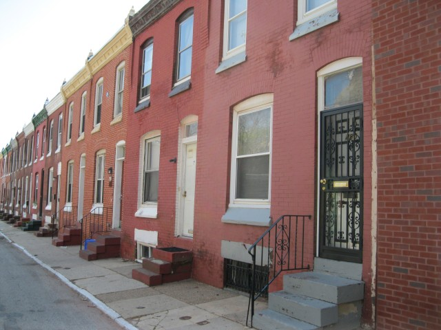 West Powelton - 400 N. Holly Street
