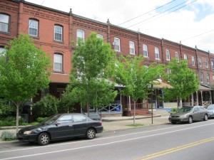 West Powelton - 4100 Powelton Avenue