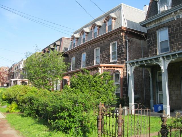 Woodland Terrace - 4200 Chester Avenue