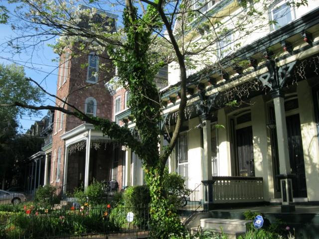 Woodland Terrace - 500 S. 41st Street