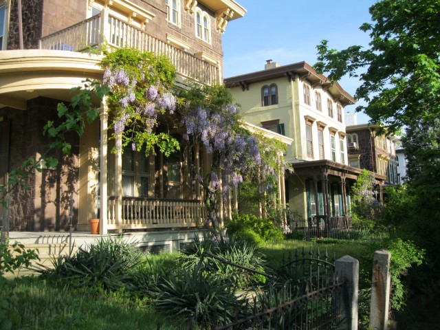 Woodland Terrace - 500 S. Woodland Terrace