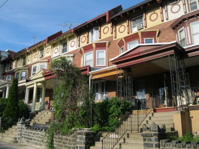 Woodland Terrace - 600 S. 42nd Street