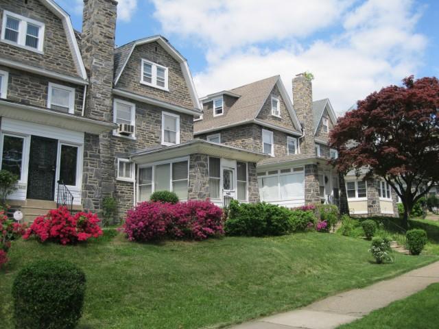 Wynnefield - 5400 Woodcrest Avenue
