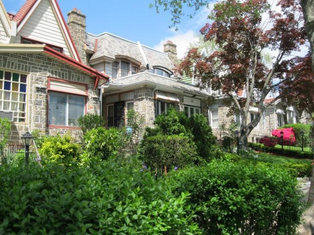 Wynnefield - 5600 Woodcrest Avenue2