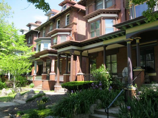 Cedar Park - 4600 Cedar Avenue