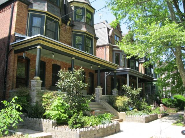 Cedar Park - 4700 Cedar Avenue
