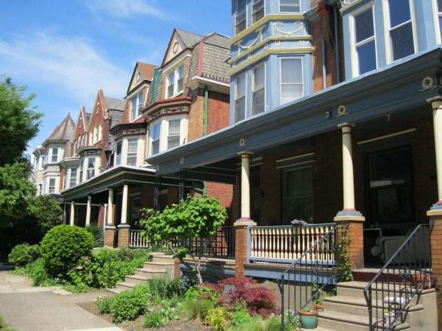 Cedar Park - 4800 Hazel Avenue