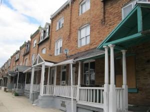 Dunlap - 100 N. Farson Street