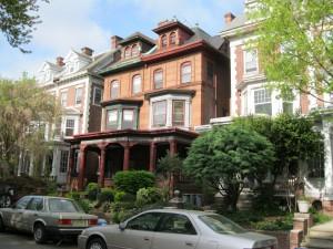 Garden Court - 300 S. 46th Street