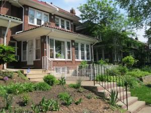Garden Court - 400 S. 48th Street