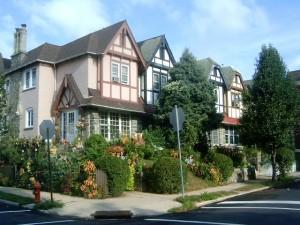 Garden Court - 400 S. 49th Street