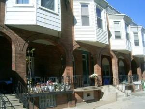 Haddington - 500 N. 57th Street