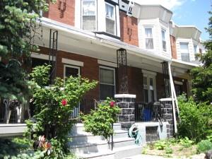 West Parkside - 1700 N. Paxon Street
