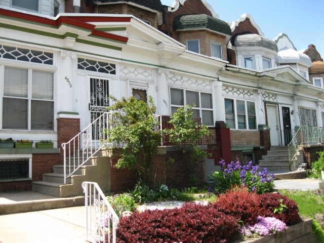 West Parkside - 4800 Parkside Avenue