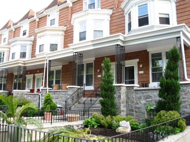 West Parkside - 5100 Parkside Avenue